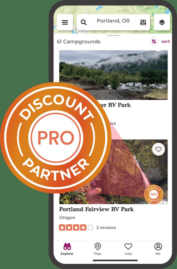 PRO Membership | The Dyrt