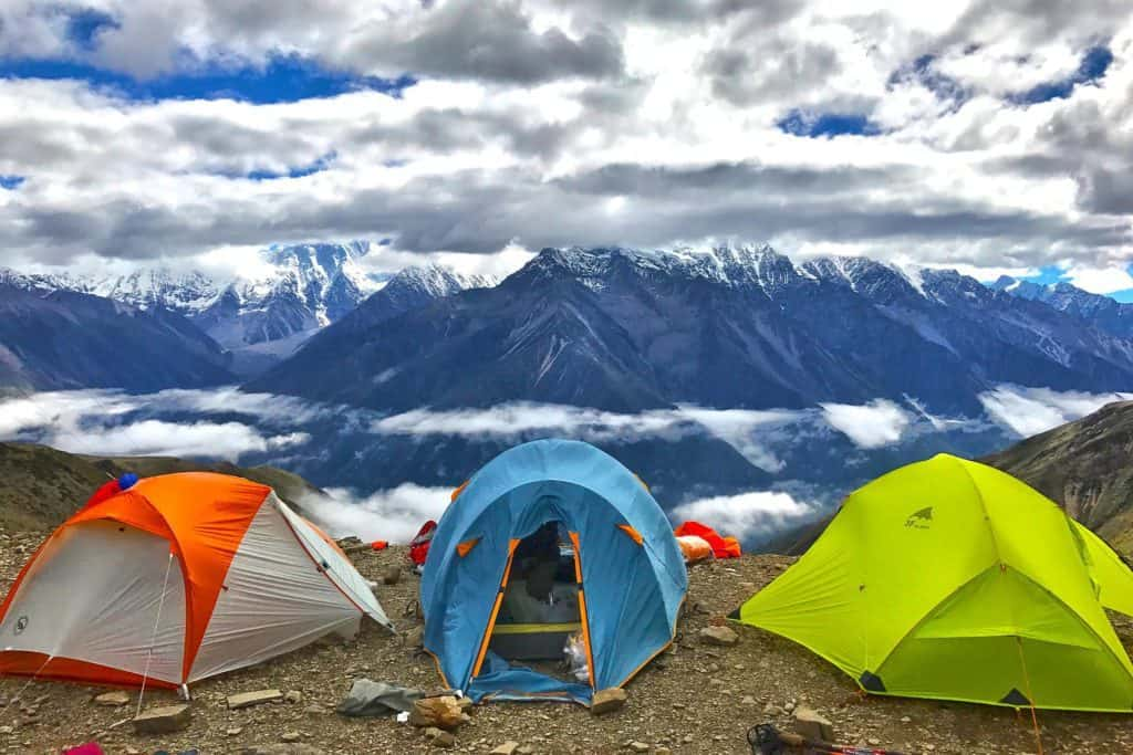 Tents & Shelters | Backcountry.com