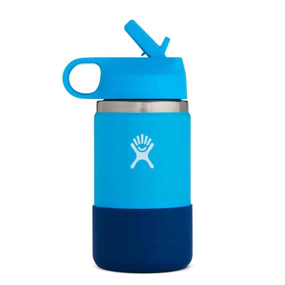 12 oz Kids Wide Mouth | Hydro Flask