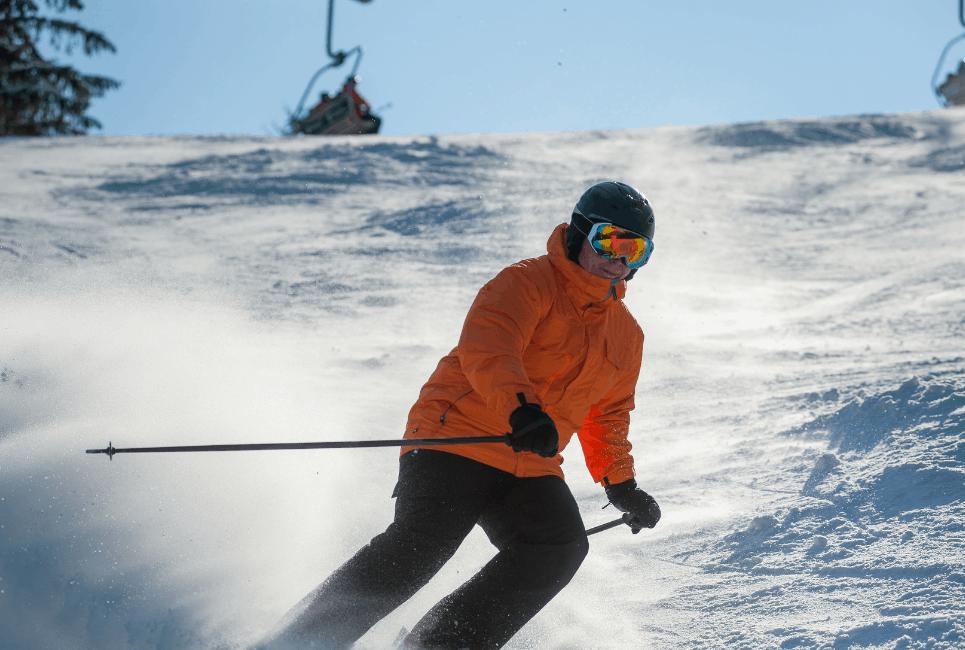 The 6 Best Helly Hansen Ski Jacket Options in 2021