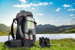 Read more about the article Colorado Trail Thru Hike Gear List