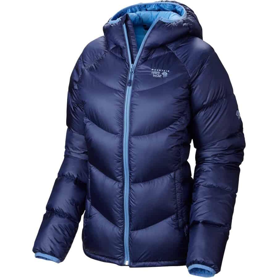 Mountain Hardwear Kelvinator Down Jacket | Backcountry.com