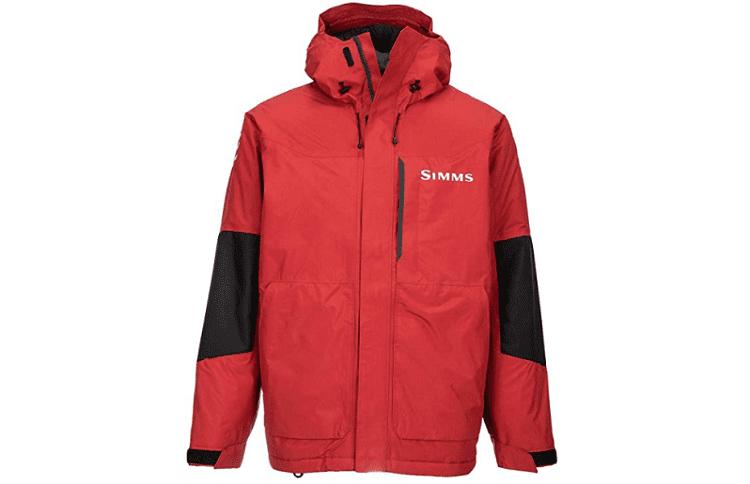 Simms Men's Challenger Insulated Jacket
