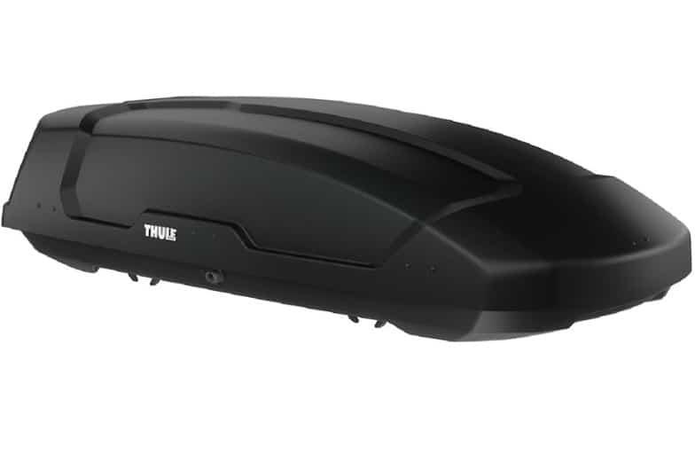 Thule Force XT L Roof Box | REI Co-op