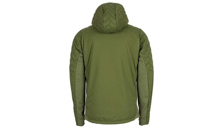 Ventus Alpha Jacket Excellent Breathability