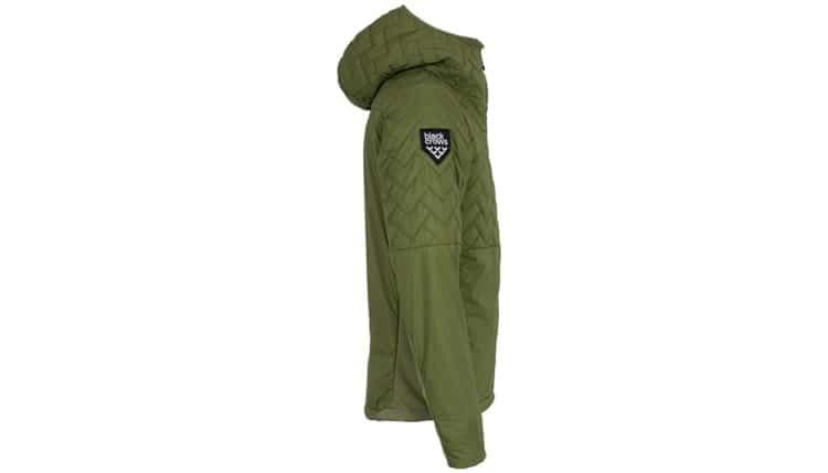 Ventus Alpha Jacket Features