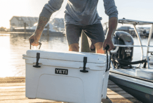 Read more about the article Yeti 45 vs 50 Compared: Which Is The Better Pick?